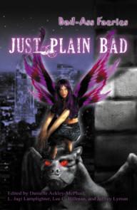 Cover: Bad Ass Fairies