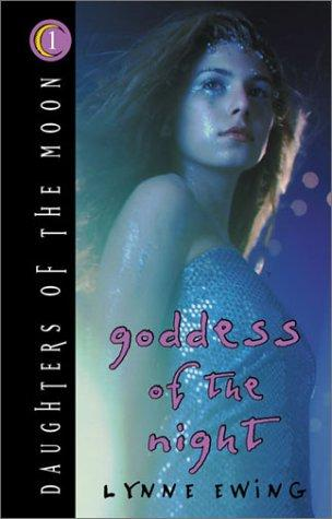 Cover: Daughters of the Moon Book 1