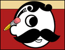 Mr. Boh - Copyright Pabst Brewing Company