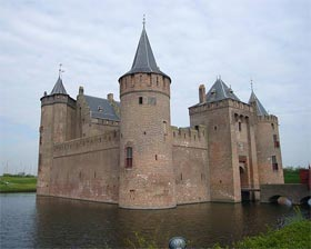 Castle - New Amsterdam