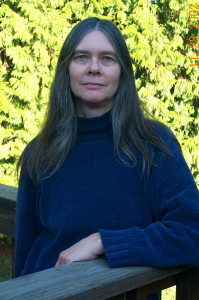 Penny Lockwood Ehrenkranz