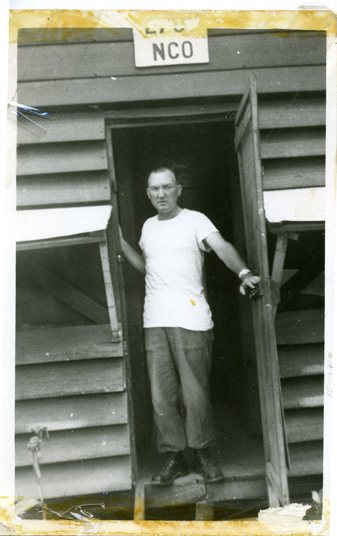 Walter J. Rakowski