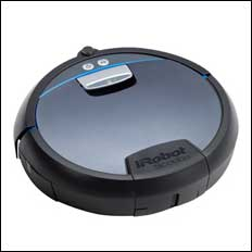 Scooba Robot Floor Cleaner