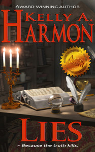 Lies by Kelly A. Harmon