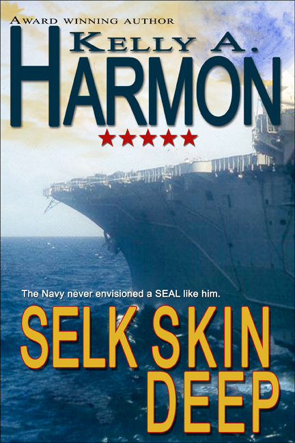 Book Cover: Selk Skin Deep