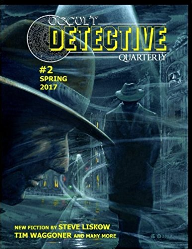 Occult Detective Quarterly