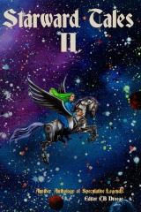 Cover of Starward Tales II